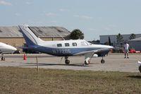 N772DS @ TIX - PA-46 - by Florida Metal