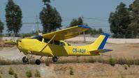 CS-AUF - Portugal, Proença-a-Nova airfield, Sky Fun Center Skydiving school. - by Skyfunce