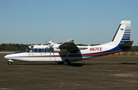 N67FE @ KTHA - KTHA Beech party 2010