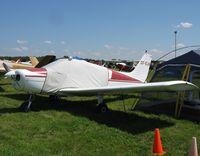 CF-ELN @ KOSH - EAA AirVenture 2010 - by Kreg Anderson
