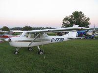 C-FEWA @ KOSH - EAA AirVenture 2010 - by Kreg Anderson