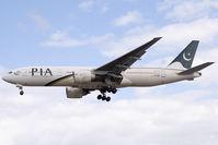 AP-BGK @ EGLL - PIA 777-200 - by Andy Graf-VAP