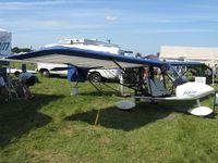 N125US @ KOSH - EAA AirVenture 2010 - by Kreg Anderson