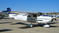 N113TL @ KCMA - Locally-based (at the time) 2003 Cessna T182T (now based in Portland, OR area) - by Steve Nation