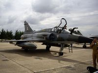 306 @ LFOA - on display at Avord opend-day - by juju777