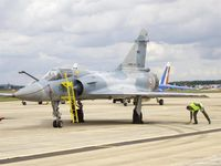 20 @ LFOA - on display at Avord opend-day - by juju777