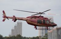 N1BL @ ORL - Bell 407