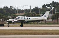 N192WK @ ORL - Cessna 335