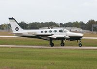 N192WK @ ORL - Cessna 335