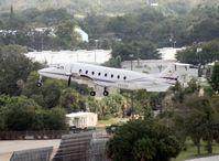 YV-1106 @ TPA - Venezuelan B1900