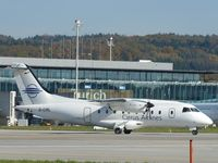 D-CIRL @ LSZH - Taxying past at Zurich - by Andy Parsons