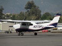 N373PJ - T210 - Aerolineas Mas