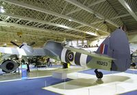 RD253 - Bristol Beaufighter TF Mk X at the RAF Museum, Hendon