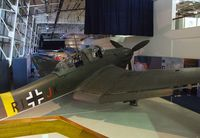 494083 - Junkers Ju 87G-2 at the RAF Museum, Hendon