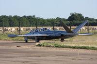 F-GPCJ @ LFLN - euro fly-in 2010 - by olivier Cortot