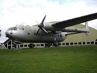 50 - on display at Aulnay - by juju777