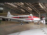 CR-TAG @ DRW - Aviation Museum , Darwin , 25 sep '10 - by Henk Geerlings