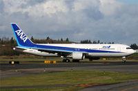 JA620A @ KPAE - KPAE Boeing 926