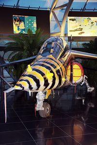 D-IFDM - Flying Bulls Hangar 7 Dornier Alpha JetAJETc/nA90 - by Delta Kilo