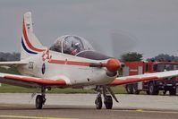 056 @ LHKE - Croatia - Air Force - by Delta Kilo