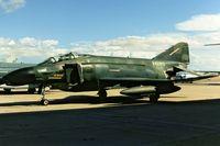N422FS @ KMHV - Flight Systems F-4C