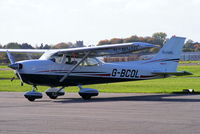 G-BCOL photo, click to enlarge