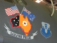 59-2596 @ DRW - Darwin Aviation Museum - by Henk Geerlings