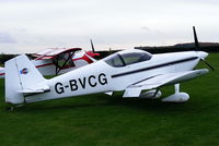 G-BVCG photo, click to enlarge