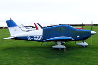 G-GBRB photo, click to enlarge
