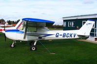 G-BCKV photo, click to enlarge