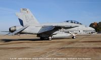 166613 @ ADW - Another Super Bug at NAF Washington - by J.G. Handelman