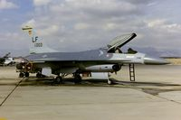 78-0003 @ KLUF - flightline at Luke AFB - by Friedrich Becker
