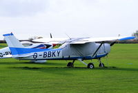 G-BBKY photo, click to enlarge