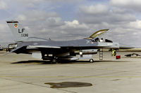 83-1136 @ KLUF - flightline at Luke AFB - by Friedrich Becker