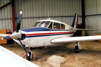 G-APXJ photo, click to enlarge