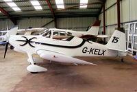 G-KELX photo, click to enlarge