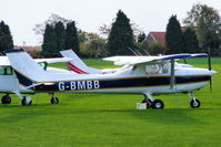 G-BMBB photo, click to enlarge