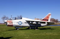 156782 @ IXD - Displayed by the Army National Guard area - by Glenn E. Chatfield