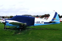 G-ARJT photo, click to enlarge