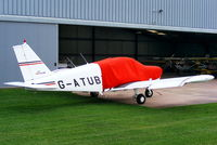 G-ATUB photo, click to enlarge