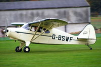 G-BSWF photo, click to enlarge