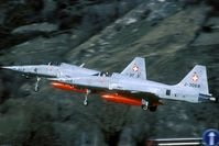 J-3068 @ LSMJ - Last Turtmann Wiederholungskurs in 2003