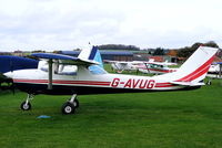 G-AVUG photo, click to enlarge