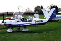 G-UZUP photo, click to enlarge