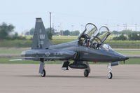 67-14831 @ AFW - At Alliance Airport - Fort Worth, TX - by Zane Adams