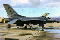 85-1430 @ KLUF - flightline at Luke AFB