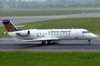 D-ACRP @ EDDL - Canadair CRJ-200LR [7625] (Eurowings/Lufthansa Regional) Dusseldorf~D 27/05/2006