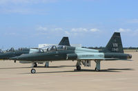 67-14940 @ AFW - At Alliance Airport - Fort Worth, TX - by Zane Adams