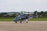 G-WOFM @ EGSU - Duxford battle of britain airshow 2010 - by olivier Cortot