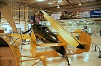 X95N - Pitcairn-Cierva PCA-1A at the American Helicopter Museum, West Chester PA